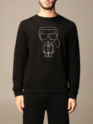 Karl Lagerfeld clothing, Code:  705034502900 BLACK