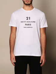 Karl Lagerfeld clothing, Code:  755045502226 WHITE