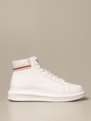 Karl Lagerfeld shoes, Code:  KL52550 WHITE
