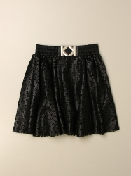 Karl Lagerfeld clothing, Code:  Z13065 BLACK