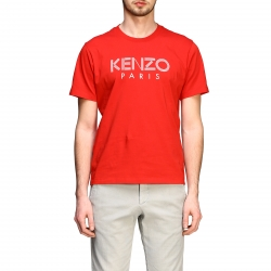 Kenzo Kleidung, Code:  F755TS0924SG RED