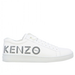 Kenzo shoes, Code:  F965SN129L71 WHITE