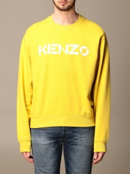 Kenzo clothing, Code:  FA65SW0004MD YELLOW