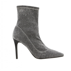 Kendall + Kylie shoes, Code: KEN MILLIE SILVER
