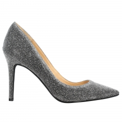 Kendall + Kylie shoes, Code: KEN REESE SILVER