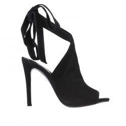 Kendall + Kylie shoes, Code: KENEVELYN BLACK