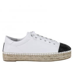 Kendall + Kylie shoes, Code: KENJOSLYN WHITE
