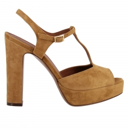L'autre Chose Schuhe, Code:  LDL05512 CP0540 LEATHER