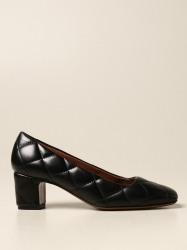L'autre Chose shoes, Code:  LDM087 2615 BLACK