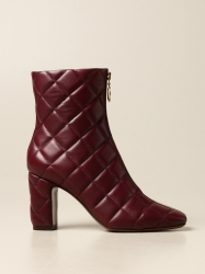 L'autre Chose shoes, Code:  LDM090 2615 BURGUNDY