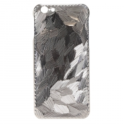 La Mela Luxury Cover accessories, Code:  C0006GHW SILVER