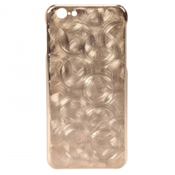 La Mela Luxury Cover accessories, Code:  C0006GR PINK