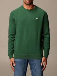 Lacoste L!ve clothing, Code:  AH1672 GREEN