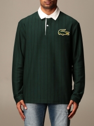 Lacoste L!ve clothing, Code:  DH2527 GREEN