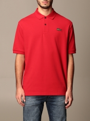Lacoste L!ve clothing, Code:  DH6582 RED