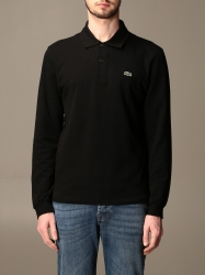 Lacoste clothing, Code:  L1312 BLACK