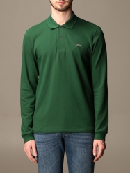 Lacoste clothing, Code:  L1312 GREEN