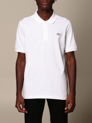 Lacoste L!ve clothing, Code:  PH1922 WHITE