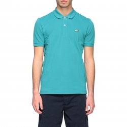 Lacoste L!ve clothing, Code:  PH8004 PETROLEUM BLUE