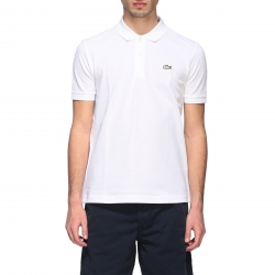 Lacoste L!ve clothing, Code:  PH8004 WHITE