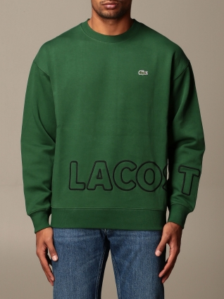 Lacoste L!ve clothing, Code:  SH1456 GREEN