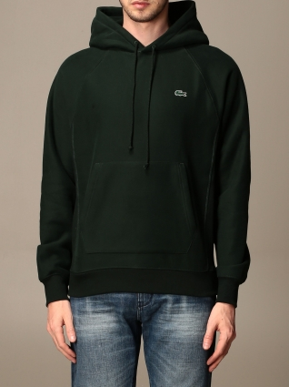Lacoste L!ve clothing, Code:  SH1614 GREEN