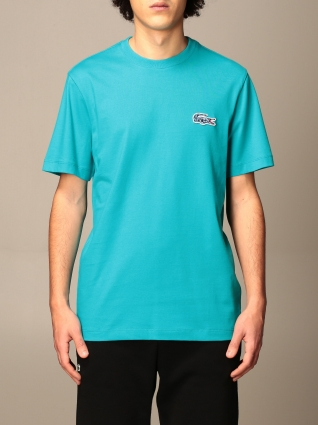 Lacoste clothing, Code:  TH6281 TURQUOISE