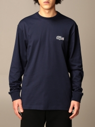 Lacoste clothing, Code:  TH6283 BLUE