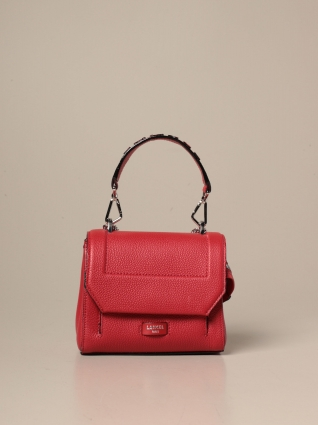 Lancel handbags, Code:  A09221 RED