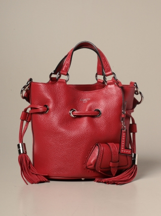 Lancel handbags, Code:  A10109 RED