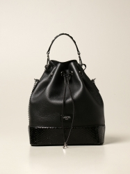 Lancel handbags, Code:  A11125 BLACK