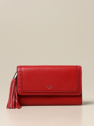 Lancel handbags, Code:  A11137 RED