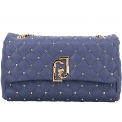 Liu Jo handbags, Code:  AA0210E0041 GNAWED BLUE