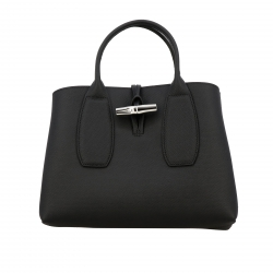 Longchamp handbags, Code:  10058 HPN BLACK