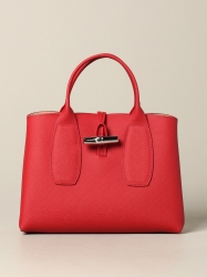 Longchamp handbags, Code:  10058 HPN RED