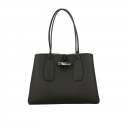 Longchamp handbags, Code:  10060 HPN BLACK
