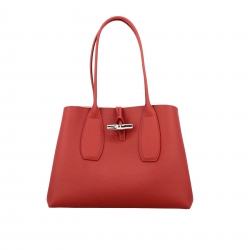 Longchamp handbags, Code:  10060 HPN RED