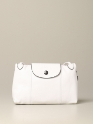 Longchamp handbags, Code:  L1061 757 WHITE