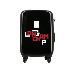Longchamp accessories TROLLEY CABIN SIZE, Code:  L1457 417 BLACK