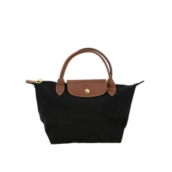 Longchamp handbags , Code:  L1621 089 BLACK