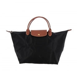 Longchamp handbags , Code:  L1623 089 BLACK