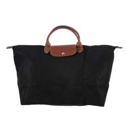 Longchamp handbags , Code:  L1624 089 BLACK