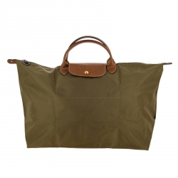 Longchamp handbags, Code:  L1624 089 KAKI