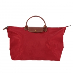 Longchamp handbags, Code:  L1624 089 RED