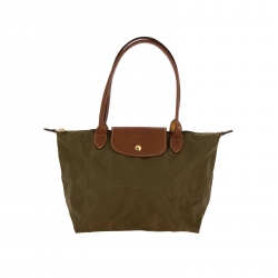 Longchamp handbags, Code:  L2605 089 KAKI