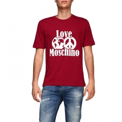 Love Moschino clothing, Code:  M47323V M3876 RED