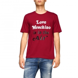 Love Moschino clothing, Code:  M47323W M3876 RED