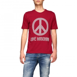 Love Moschino clothing, Code:  M47323Z M3876 RED