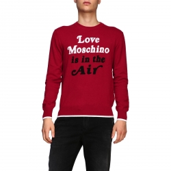 Love Moschino clothing, Code:  MSG5210 X1236 RED