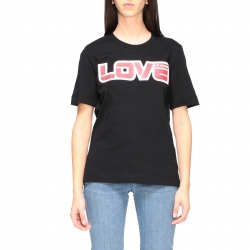 Love Moschino clothing, Code:  W4F152A M3876 BLACK